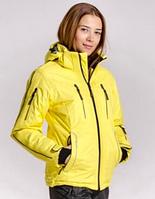 Купить горнолыжную куртку Avecs yellow, фото 1