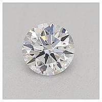 Бриллиант натуральный природный 3,7 мм 0,18 кт VVS-VS/F 198$