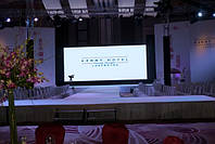 Светодиодный экран OMG SMD P10