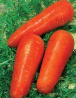 Морковь Красавка 500г (без сердцевины)