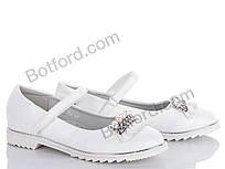 Туфли Башили 1969-153 white