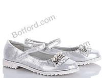 Туфли Башили 1969-153A SILVER silver