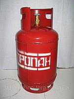 Баллон пропановый 27 литров
