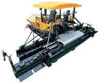 Асфальтобетоноукладчик YTO MT6000A
