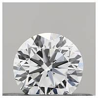 Бриллиант натуральный природный 4,6 мм 0,4 Кт VS/F  805$