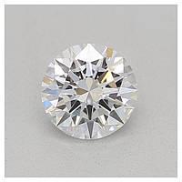 Бриллиант  натуральный природный 4мм 0,25 Кт VS1/F 395$