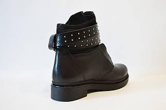 Зимние ботинки в стиле Casual Estomod 317, фото 2