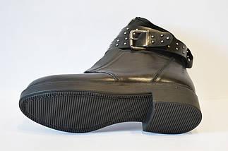 Зимние ботинки в стиле Casual Estomod 317, фото 3