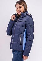 Купить лыжную курточку фирмы Avecs lilac