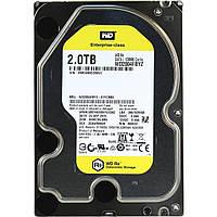 """Жесткий диск 3.5"""" 2TB Western Digital (WD2004FBYZ)"""