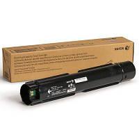 Тонер-картридж XEROX VL C7020/7025/7030 Black (106R03745)