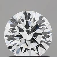 Бриллиант натуральный природный 5,7 мм 0,7 Кт