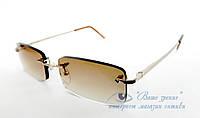Очки для зрения с диоптриями +/-, солнцезащитные Код:339