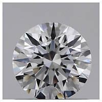 Бриллиант натуральный природный 5,5 мм 0,6 Кт