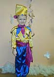 Карнавальный костюм  гнома  прокат. Костюм шикарного   гнома прокат, фото 2
