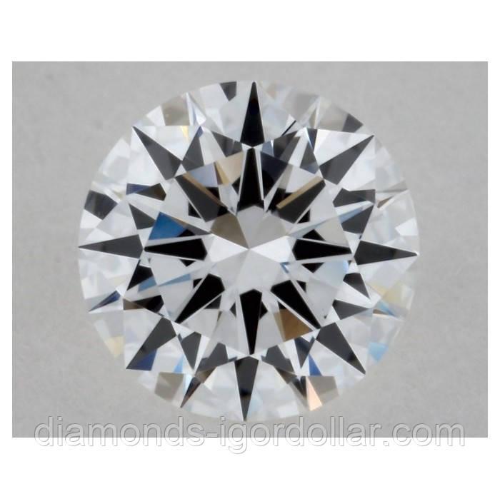 Купить бриллиант натуральный природный в Украине 10 штук по 3,5 мм 1,6 карат
