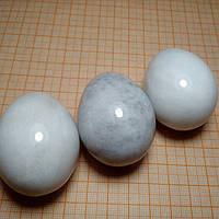 Яйцо из мраморного оникса 4,5*3,7см