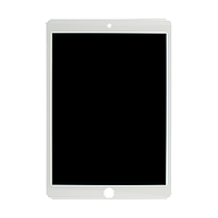 Дисплей (экран) для iPad Air 2 + тачскрин белый