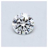 Бриллиант натуральный природный 3,3 мм 0,14 Кт