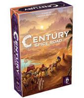 Century. Пряности (англ) (Century: Spice Road (eng)) настольная игра