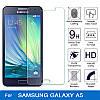 Захисне скло Glass для Samsung Galaxy A5 A500