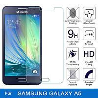 Захисне скло Glass для Samsung Galaxy A5 A500, фото 1