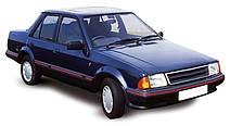 Лобовое стекло Ford Orion 1981-1990