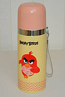 Детский термос Angry Birds (350 мл.)