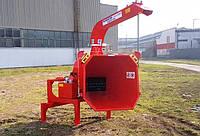 Дробилки дисковые с приводом от ВОМ SKORPION 250 R Тeknamotor