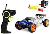 """Машина на радиоуправлении W3676 типа """"Hot Wheels"""" 1:14 детская (гоночная машинка на р/у) Royaltoys"""