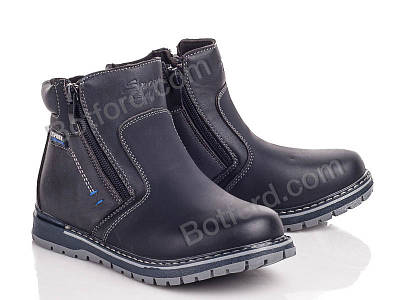 Ботинки Башили Z3033 blue blue