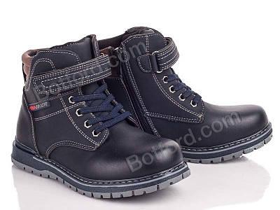 Ботинки Башили Z3034 blue blue