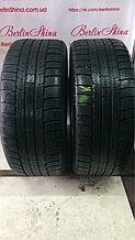 Зимние шины Michelin pilot alpin Раефлэт 205/50/17
