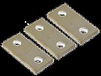 Дополнительные шины к ВА-73, комплект 6шт., CNC