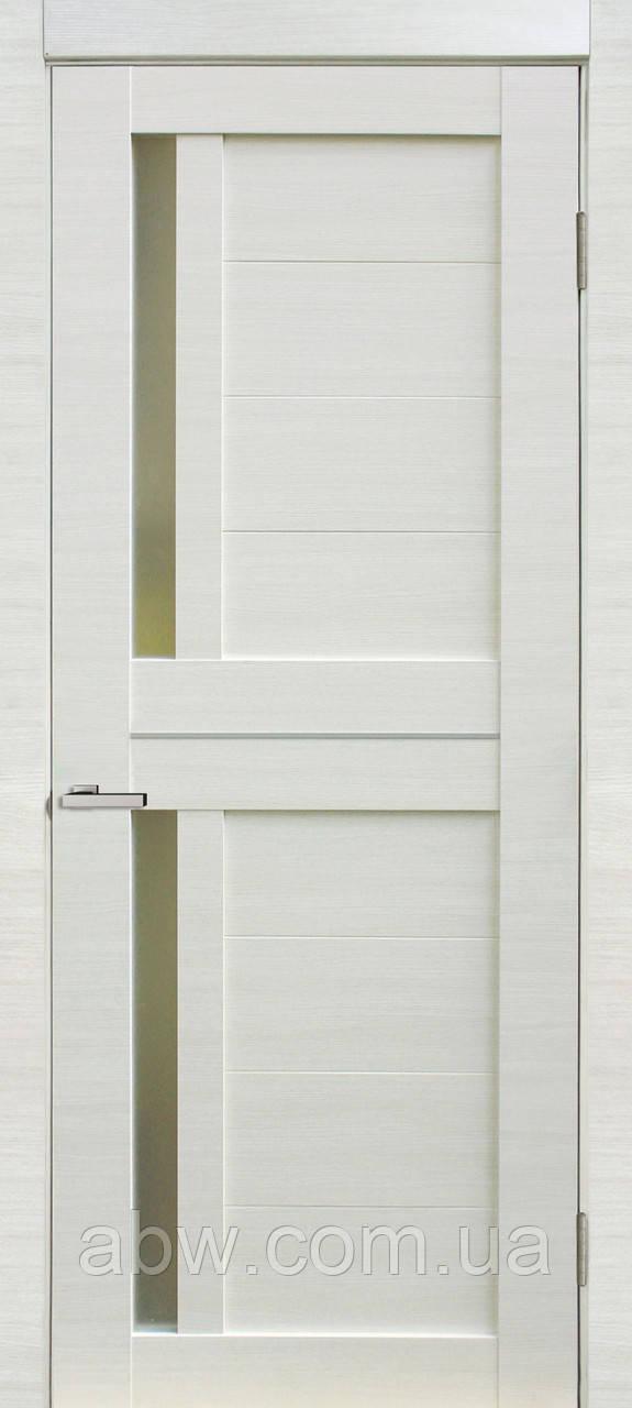 Cortex Deco 01 bianco line