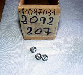 Втулка (вставка) резьбовая ремонтная M8 X 1.25 X 8 GM 2092207 11087031 для а/м OPEL