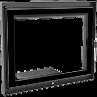 Дверцы для камина Kratki Eryk Deco 524х652 мм, фото 1