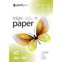 Бумага PrintPro A3 (PME190100A3)