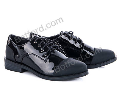 Туфли Башили YJ63-5