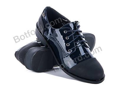 Туфли Башили YJ63-6