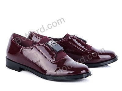 Туфли Башили YJ72-3
