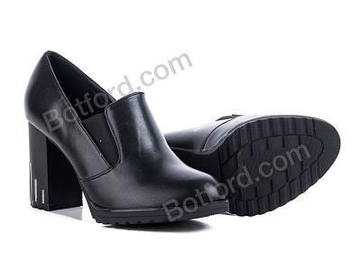 Туфли Башили 3822-1 black
