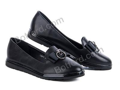 Туфли Башили YJ62-1