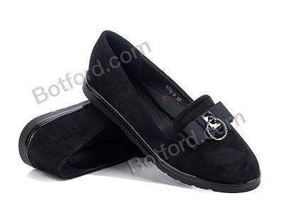 Туфли Башили YJ62-3