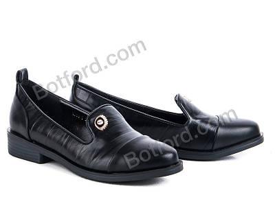 Туфли Башили YJ63-7