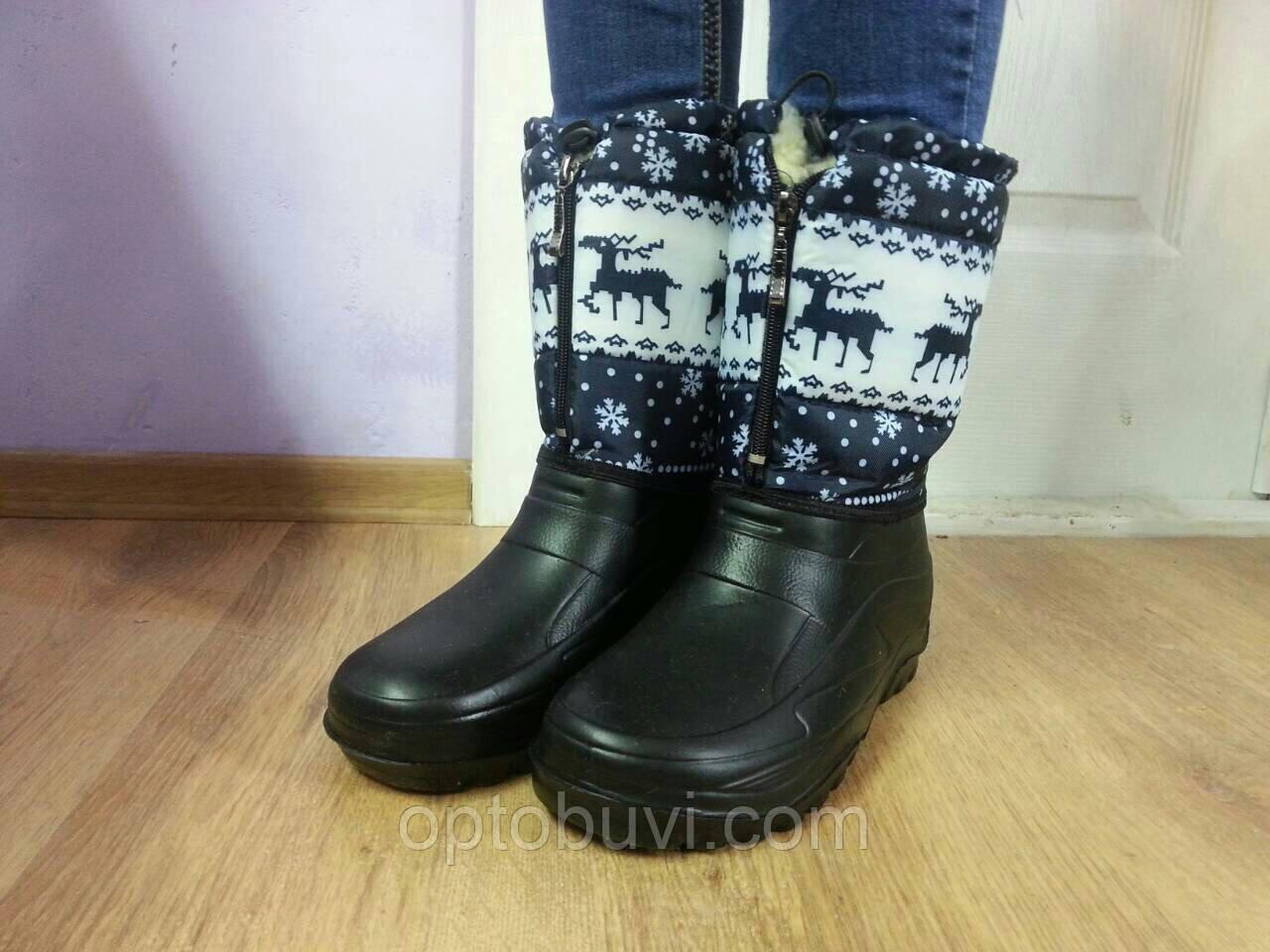 94967d0bd Сапоги женские зимние оптом олени с замком - Обувь оптом Шуз-холл | Обувь от