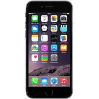 Мобильный телефон Apple iPhone 6 32Gb Space Grey (MQ3D2FS/A)