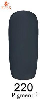 Гель-лак F. O. X 220 (12 мл)