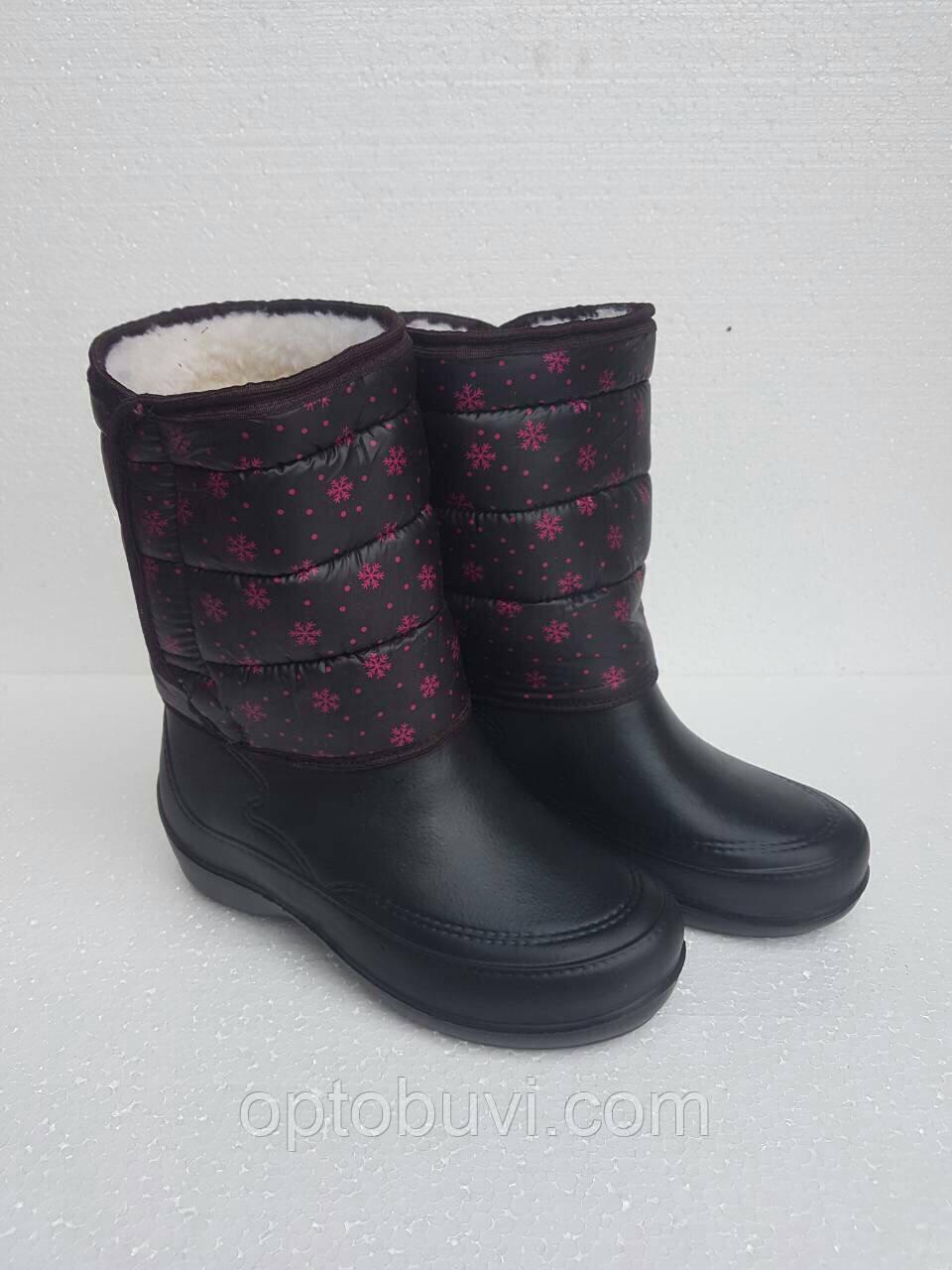 733b73345 Сапоги женские зимние оптом розовая снежинка, цена 120 грн., купить в  Хмельницком — Prom.ua (ID#618468376)