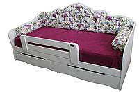 """Кровать односпальная """"Л-6""""  2000х900"""